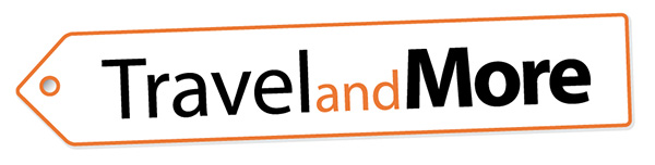 Travel And More Retina Logo